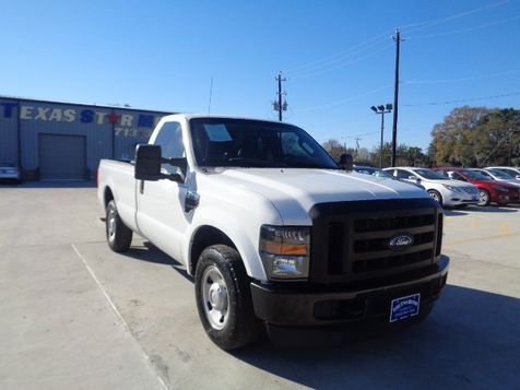 2009 Ford Super Duty F-250 SRW XL in Houston