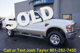 2009 Ford Super Duty F-250 SRW Lariat in  Tennessee