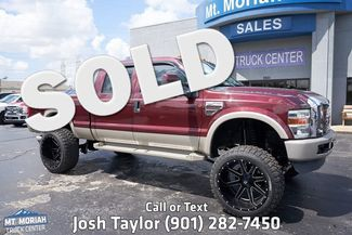2009 Ford Super Duty F-250 SRW King Ranch | Memphis, TN | Mt Moriah Truck Center in Memphis TN