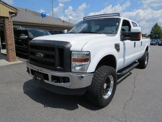 2009 Ford Super Duty F-250 SRW XL | Mooresville, NC | Mooresville Motor Company in Mooresville NC