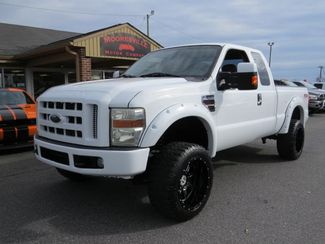 2009 Ford Super Duty F-250 SRW XLT | Mooresville, NC | Mooresville Motor Company in Mooresville NC