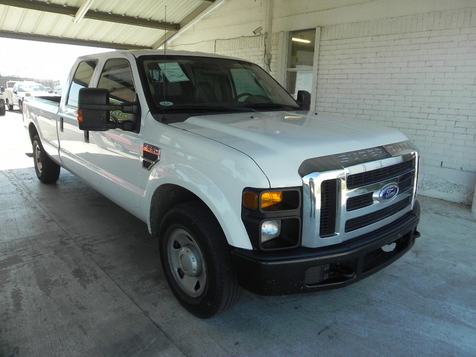 2009 Ford Super Duty F-250 SRW XL in New Braunfels