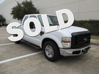 2009 Ford Super Duty F-250 SRW XL Plano, Texas
