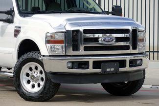 2009 Ford Super Duty F-250  XLT * Diesel * 4x4 * Crew Cab * 99k MILES * FX4 Plano, Texas 16