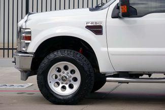 2009 Ford Super Duty F-250  XLT * Diesel * 4x4 * Crew Cab * 99k MILES * FX4 Plano, Texas 24
