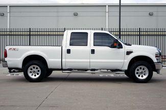 2009 Ford Super Duty F-250  XLT * Diesel * 4x4 * Crew Cab * 99k MILES * FX4 Plano, Texas 2