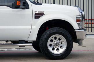 2009 Ford Super Duty F-250  XLT * Diesel * 4x4 * Crew Cab * 99k MILES * FX4 Plano, Texas 27