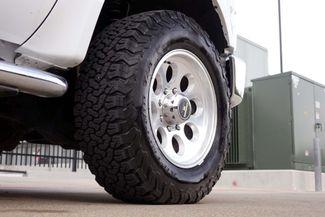 2009 Ford Super Duty F-250  XLT * Diesel * 4x4 * Crew Cab * 99k MILES * FX4 Plano, Texas 31