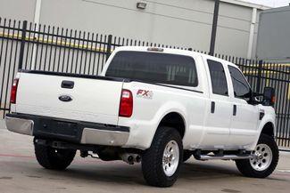 2009 Ford Super Duty F-250  XLT * Diesel * 4x4 * Crew Cab * 99k MILES * FX4 Plano, Texas 4