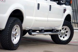 2009 Ford Super Duty F-250  XLT * Diesel * 4x4 * Crew Cab * 99k MILES * FX4 Plano, Texas 20