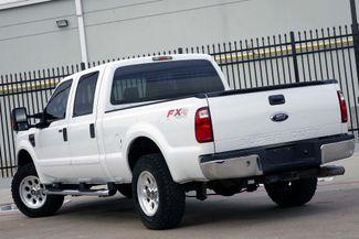 2009 Ford Super Duty F-250  XLT * Diesel * 4x4 * Crew Cab * 99k MILES * FX4 Plano, Texas 5