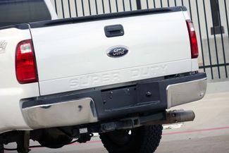 2009 Ford Super Duty F-250  XLT * Diesel * 4x4 * Crew Cab * 99k MILES * FX4 Plano, Texas 23