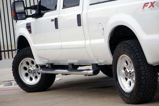 2009 Ford Super Duty F-250  XLT * Diesel * 4x4 * Crew Cab * 99k MILES * FX4 Plano, Texas 21