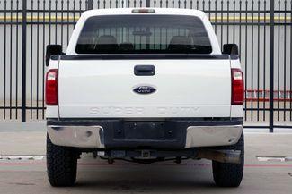 2009 Ford Super Duty F-250  XLT * Diesel * 4x4 * Crew Cab * 99k MILES * FX4 Plano, Texas 7