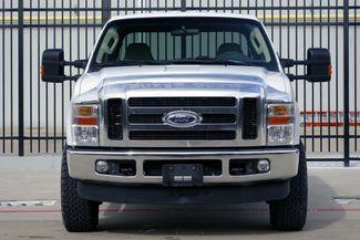 2009 Ford Super Duty F-250  XLT * Diesel * 4x4 * Crew Cab * 99k MILES * FX4 Plano, Texas 6