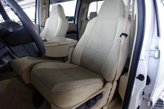 2009 Ford Super Duty F-250  XLT * Diesel * 4x4 * Crew Cab * 99k MILES * FX4 Plano, Texas 12