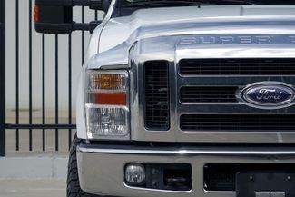 2009 Ford Super Duty F-250  XLT * Diesel * 4x4 * Crew Cab * 99k MILES * FX4 Plano, Texas 28
