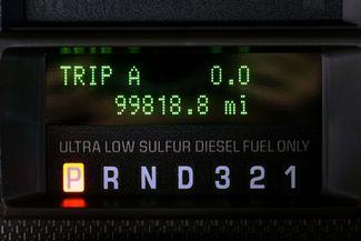 2009 Ford Super Duty F-250  XLT * Diesel * 4x4 * Crew Cab * 99k MILES * FX4 Plano, Texas 43