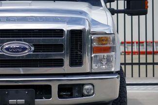 2009 Ford Super Duty F-250  XLT * Diesel * 4x4 * Crew Cab * 99k MILES * FX4 Plano, Texas 29