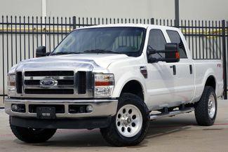 2009 Ford Super Duty F-250  XLT * Diesel * 4x4 * Crew Cab * 99k MILES * FX4 Plano, Texas 1