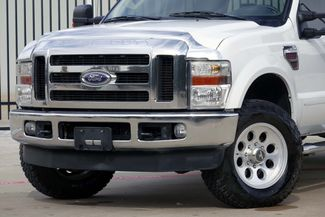 2009 Ford Super Duty F-250  XLT * Diesel * 4x4 * Crew Cab * 99k MILES * FX4 Plano, Texas 17