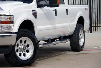 2009 Ford Super Duty F-250  XLT * Diesel * 4x4 * Crew Cab * 99k MILES * FX4 Plano, Texas 19