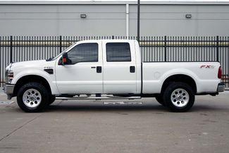 2009 Ford Super Duty F-250  XLT * Diesel * 4x4 * Crew Cab * 99k MILES * FX4 Plano, Texas 3