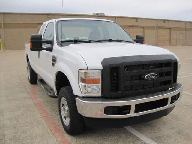 2009 Ford Super Duty F250 4x4 Off Road, Super Cab 1 Owner, Lo Miles, X/Nice. Plano, Texas 1