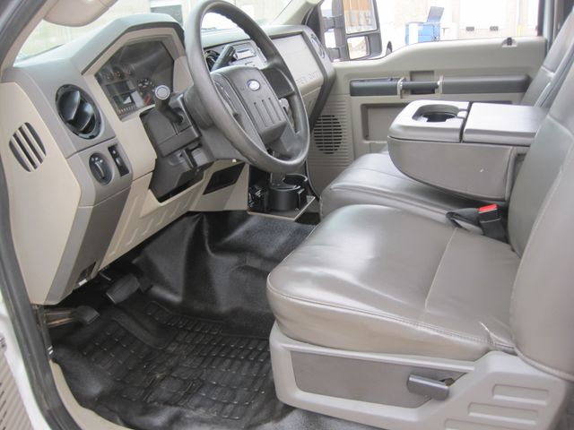2009 Ford Super Duty F250 4x4 Off Road, Super Cab 1 Owner, Lo Miles, X/Nice. Plano, Texas 13