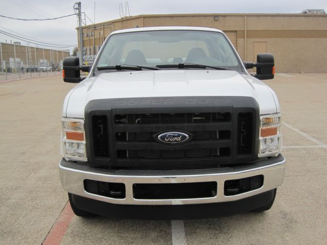 2009 Ford Super Duty F250 4x4 Off Road, Super Cab 1 Owner, Lo Miles, X/Nice. Plano, Texas 2