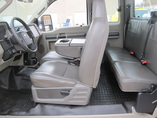 2009 Ford Super Duty F250 4x4 Off Road, Super Cab 1 Owner, Lo Miles, X/Nice. Plano, Texas 15