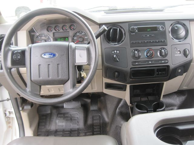 2009 Ford Super Duty F250 4x4 Off Road, Super Cab 1 Owner, Lo Miles, X/Nice. Plano, Texas 19