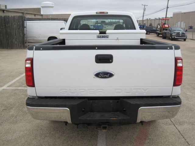2009 Ford Super Duty F250 4x4 Off Road, Super Cab 1 Owner, Lo Miles, X/Nice. Plano, Texas 9