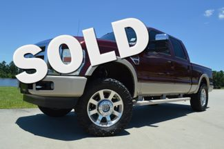 2009 Ford Super Duty F-250 SRW King Ranch Walker, Louisiana