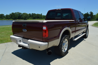 2009 Ford Super Duty F-250 SRW King Ranch Walker, Louisiana 7