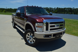 2009 Ford Super Duty F-250 SRW King Ranch Walker, Louisiana 5