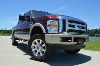 2009 Ford Super Duty F-250 SRW King Ranch Walker, Louisiana 4