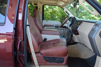 2009 Ford Super Duty F-250 SRW King Ranch Walker, Louisiana 15