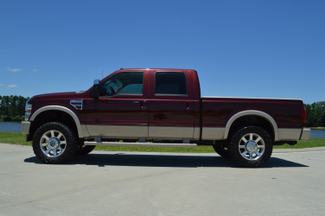 2009 Ford Super Duty F-250 SRW King Ranch Walker, Louisiana 2