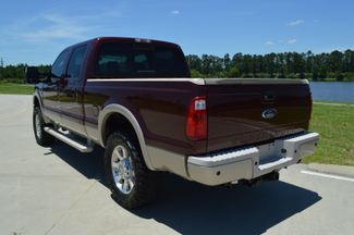 2009 Ford Super Duty F-250 SRW King Ranch Walker, Louisiana 3