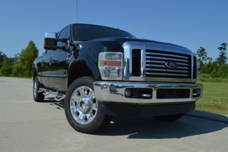 2009 Ford Super Duty F-250 SRW Lariat Walker, Louisiana 4