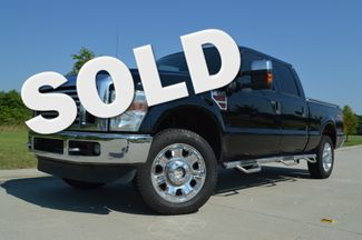 2009 Ford Super Duty F-250 SRW Lariat Walker, Louisiana
