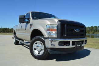 2009 Ford Super Duty F-250 SRW XL Walker, Louisiana 4