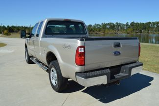 2009 Ford Super Duty F-250 SRW XL Walker, Louisiana 3