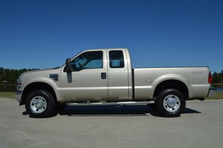 2009 Ford Super Duty F-250 SRW XL Walker, Louisiana 2