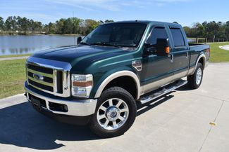 2009 Ford Super Duty F-250 SRW Lariat Walker, Louisiana 1
