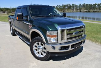2009 Ford Super Duty F-250 SRW Lariat Walker, Louisiana 5