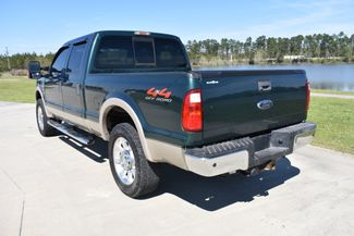 2009 Ford Super Duty F-250 SRW Lariat Walker, Louisiana 3