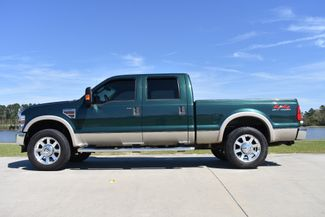2009 Ford Super Duty F-250 SRW Lariat Walker, Louisiana 2