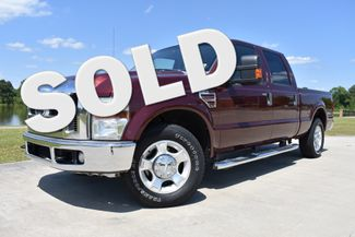 2009 Ford Super Duty F-250 SRW XLT Walker, Louisiana 0